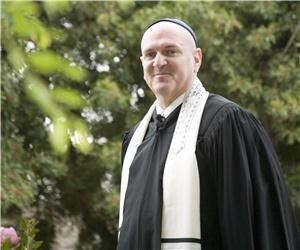 Rabbi Craig Wyckoff, Studio City — I WILL OFFICIATE AT JEWISH WEDDINGS -INTERFAITH WEDDINGS -SAME SEX CEREMONIES--I WILL TRAVEL ANYWHERE---I ALSO CO-OFFICIATE