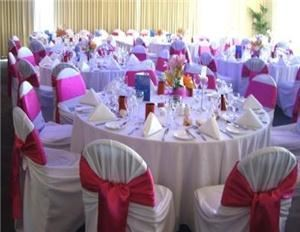 BB Chair Covers Co., Chicago — The B&B Chair Covers and Linen Rental Company specializes in Chicago land area-Illinois chair cover rentals, wedding chair covers rental and linen rentals for wedding receptions, banquets or any special event.