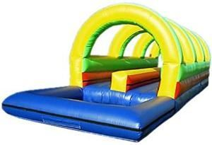 Jump N Bounce Fun LLC, Naugatuck — 34ft Slip N Slide