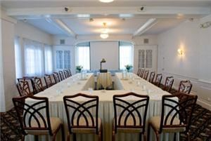 Board Room, Nonantum Resort, Kennebunkport — Perfect for those 15 - 75 person meetings.