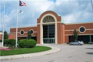 The Ehrnfelt Event Center, Strongsville — Ehrnfelt Event Center