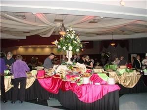 Large Private Party Room, The Ehrnfelt Event Center, Strongsville