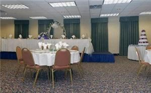 Captains Salon A, Best Western Harborside Inn & Kenosha Conference Center, Kenosha