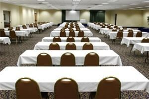 Main Salon, Best Western Harborside Inn & Kenosha Conference Center, Kenosha