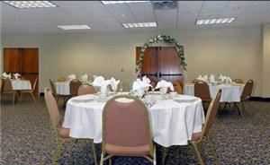 Wharf Room I, Best Western Harborside Inn & Kenosha Conference Center, Kenosha
