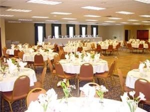 Southport Room, Best Western Harborside Inn & Kenosha Conference Center, Kenosha