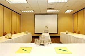 Boardroom, Best Western Harborside Inn & Kenosha Conference Center, Kenosha