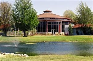 Picnic Pavillion, Laketown Golf & Conference Center, Saugatuck