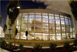 Sandler Center for the Performing Arts, Virginia Beach