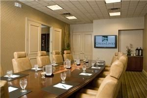 Lely Board Room, GreenLinks Golf Resort, Naples