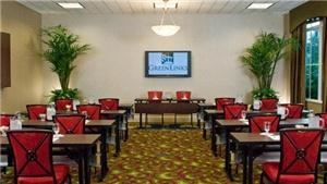 Flamingo Meeting Room, GreenLinks Golf Resort, Naples