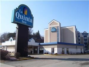 La Quinta Inn And Conference Center, Rochester — La Quinta Inn & Conference Center