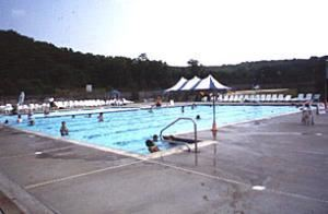 Cedarland Outing Center, Haverhill
