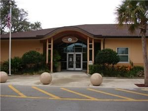 Oak Street Park Community Center, Kissimmee