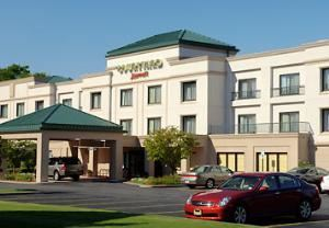 Fairfield Inn & Suites Rochester West/Greece, Rochester