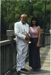 Sass N Brass, Jacksonville — A very entertaining duo from Jacksonville, Fl. Whether the event is ballroom or backyard bbq, Sass N Brass will play music of any style you choose for your event. 904-237-6747 or visit our website @ www.sassnbrass.com