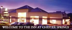 The Inn At Chester Springs, Exton