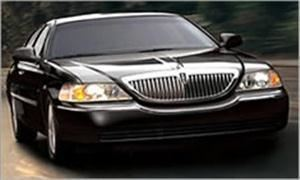 Boston City Ride, Boston — Sedans: Luxury Lincoln