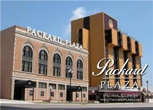 Packard Plaza, Peoria