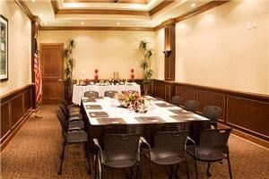 Useppa Meeting Room, Crowne Plaza Fort Myers, Fort Myers