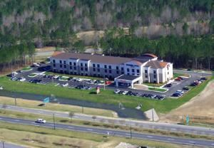 SpringHill Suites Savannah Airport, Savannah
