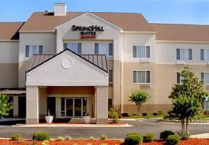 SpringHill Suites Savannah Midtown, Savannah