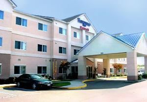 Fairfield Inn Tracy, Tracy