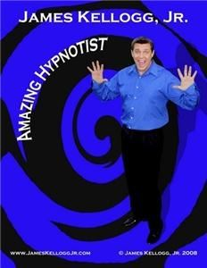 Amazing Hypnotist James Kellogg Jr. - Oceanside, Oceanside