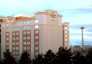 SpringHill Suites Seattle Downtown/South Lake Union, Seattle