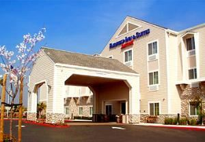 Fairfield Inn & Suites Napa American Canyon, American Canyon