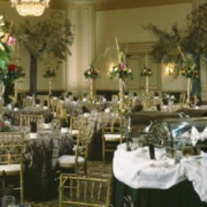Oglethorpe Ballroom A, Augusta Marriott at the Convention Center, Augusta