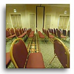 Hamilton Room A, Augusta Marriott at the Convention Center, Augusta