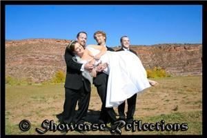 Showcase Reflections - Denver, Denver — Outdoor Colorado Wedding