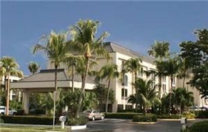 Hampton Inn Naples Central, Naples