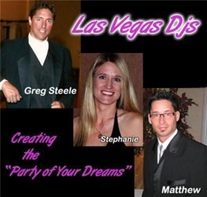 A1 DJs Of Las Vegas, Las Vegas — High end Djs for your event dressed to impress. Karaoke and Lighting no additional cost.