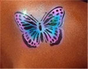Vanishing tattoos, Atlanta — Servicing Atlanta,Ga and surrounding areas with unique event entertainment for both kids and adults!!!