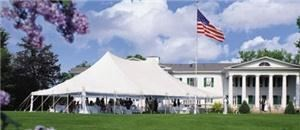 All American Tent Rental, Knoxville — All American Tent Rental - We rent quality tents at affordable prices.