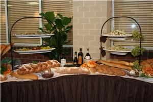 Sir Ives Caterers, Monroe Township