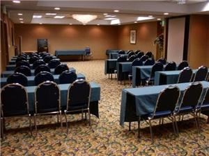 Chesapeake Room, Days Inn Glen Burnie, Glen Burnie