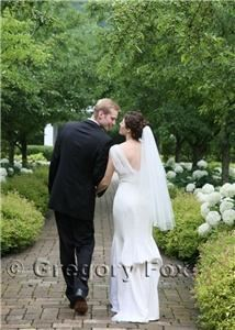 Gregory Fox Photography, Ann Arbor — I offer a photojournalism background and more than 25 years experience as a professional wedding, event and editorial photographer.