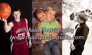 Maas Photo Studio, Beresford — Maas Photo Studio is your all occassion photography resource. Let us help you create memories to last a lifetime.