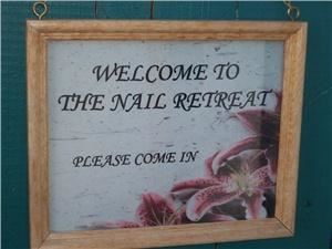 The Nail Retreat, Whittier