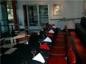 Private Dining Room, Picasso's Cafe Bakery & Catering, Baldwin Park