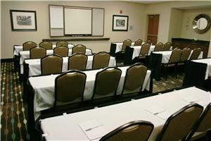 Forsyth Meeting  Room, Hampton Inn and Suites Savannah-Airport, Savannah — Forsyth Meeting Room