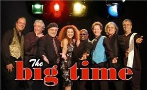 The Big Time, Austin — Eight of the most talented musicians found anywhere!  They've played for Presidents, governors, world reknown celebrities and thousands of happy party goers...just like they can for you!