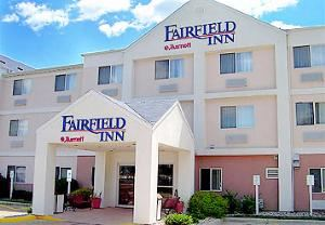 Fairfield Inn Stevens Point, Stevens Point
