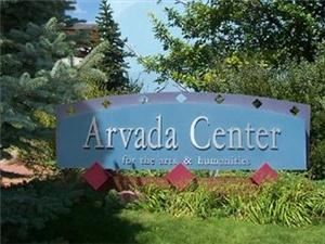 Arvada Center For The Arts And Humanities