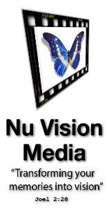 Nu Vision Media, Columbus — We are a video production firm specializing in providing high-quality, creative, and innovative solutions from original work and your digital media at a reasonable price.