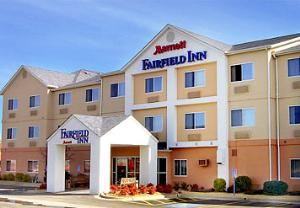 Fairfield Inn Tulsa Woodland Hills, Tulsa