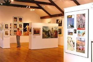 Main Gallery, The Griffin Museum of Photography, Winchester